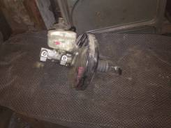 Вакуумный усилитель тормозов. Renault Duster Двигатель F4R