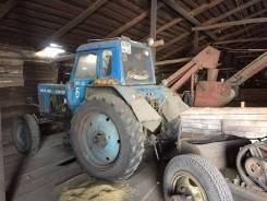 МТЗ 80. Продается Трактор