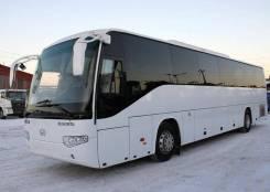 Higer KLQ6119TQ. Higer KLQ 6119TQ, 55 мест, туристический автобус