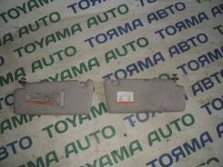 Козырек солнцезащитный. Toyota Harrier, ACU35, ACU35W, ACU30, ACU30W