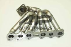 Коллектор выпускной. Toyota Supra, JZA80 Toyota Soarer, JZZ30 Toyota Aristo, JZS161 Двигатель 2JZGTE. Под заказ