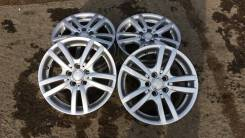 Crimson Team Sparco. 6.0x15, 5x100.00, ET40