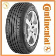 Continental Contact. Всесезонные, без износа, 4 шт