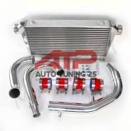 Интеркулер. Mitsubishi Lancer Evolution, CT9W, CT9A Двигатель 4G63. Под заказ