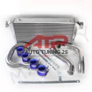 Интеркулер. Mitsubishi Lancer Evolution, CN9A, CP9A Двигатели: 4G63, 4G63T