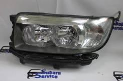 Фара Subaru Forester SG5 EJ205, левая