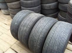 Dunlop SP Sport LM703. Летние, износ: 70%, 4 шт