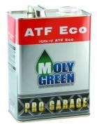 Moly Green. синтетическое