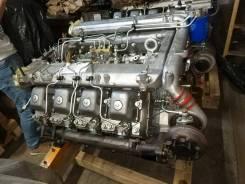 Двигатель 740.31