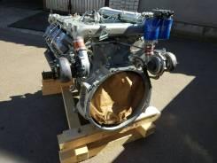 Двигатель 740.51-320