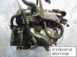 Двигатель (ДВС) Alfa Romeo 156 2000 2.5л Бензин