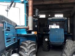 ХТЗ Т-150. Трактор хтз т-150, 1 500 куб. см.