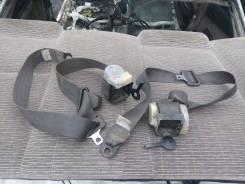 Ремень безопасности. Toyota Carina, AT190, AT191, AT192, CT190, CT195, ST190, ST195