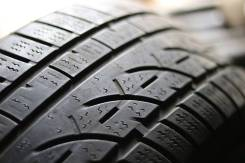 Hankook Winter i*cept Evo W310. Зимние, без шипов, износ: 40%, 2 шт