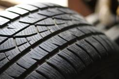 Hankook Winter i*cept Evo W310. Зимние, без шипов, износ: 10%, 1 шт
