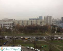 1-комнатная, улица Профсоюзная 69. КОНЬКОВО, агентство, 19 кв.м.