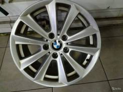BMW. x17, 5x120.00, ET30, ЦО 72,6мм.