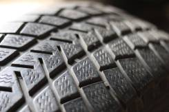 Michelin Latitude Alpin. Зимние, без шипов, износ: 30%, 4 шт