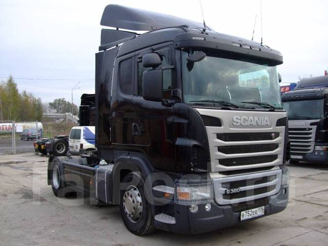 What do American truckers think about European semi-trucks