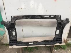 Рамка радиатора. Hyundai Tucson, TL Двигатели: D4HA, G4FD, G4FJ, G4NA