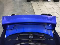 Спойлер. Subaru Impreza WRX STI, GD, GDB Двигатели: EJ257, EJ207