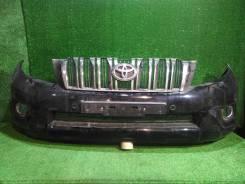 Бампер Toyota Prado, TRJ150 GRJ150, передний