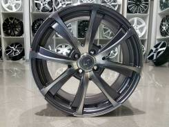 "Light Sport Wheels LS 313. 7.0x17"", 4x100.00, ET45, ЦО 60,1 мм."