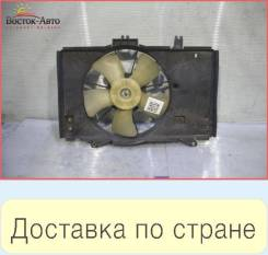 Диффузор Mazda Demio DY3W (ZJ0115025A,ZJ0115025B,ZJ0115025C)