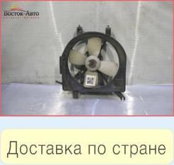 Диффузор Mazda Demio DW3W (B5C715025,B5C815025A,B5C815025,B5C715025A)