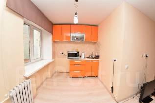 2-комнатная, улица Некрасова 6. центр, частное лицо, 45 кв.м. Кухня