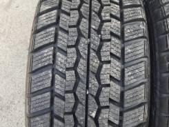 Dunlop SP LT 01. Зимние, без шипов, 2015 год, износ: 5%, 2 шт