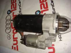 Стартер. BMW X5 BMW 7-Series, E65 BMW 5-Series Двигатель N62B48