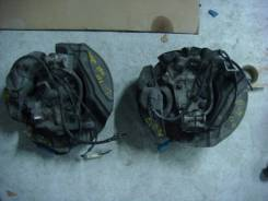 Суппорт тормозной. BMW 7-Series, E65