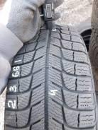 Michelin X-Ice 3. Зимние, без шипов, 2012 год, износ: 10%, 4 шт. Под заказ