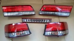 Стоп-сигнал. Toyota Mark II, GX100, JZX100