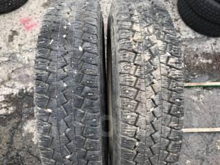 Dunlop. Зимние, без шипов, износ: 20%, 2 шт. Под заказ