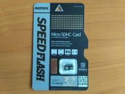 MicroSD. 32 Гб, интерфейс MicroSD