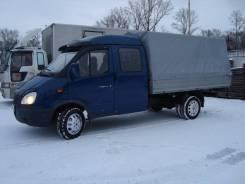 ГАЗ Газель Фермер. Продам Газель фермер 2009 года 33023 кузов 3 метра, 3 000 куб. см., 1 500 кг.