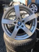 BMW. 8.0x18, 5x120.00, ET30, ЦО 71,0мм.