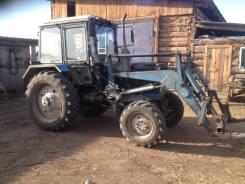 МТЗ 82.1. Продается трактор мтз 82.1, 4 750 куб. см.