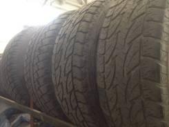 Bridgestone Dueler A/T. Всесезонные, износ: 30%, 4 шт