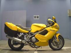 Ducati ST4. 916 куб. см., исправен, птс, без пробега. Под заказ