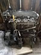 Двигатель в сборе. Toyota Corolla Fielder, NZE121, NZE121G Toyota Corolla Runx, NZE121 Toyota Allex, NZE121 Двигатель 1NZFE
