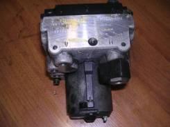 Антиблокировочная тормозная система. Mercedes-Benz E-Class, W210 Двигатели: M, 104, E32