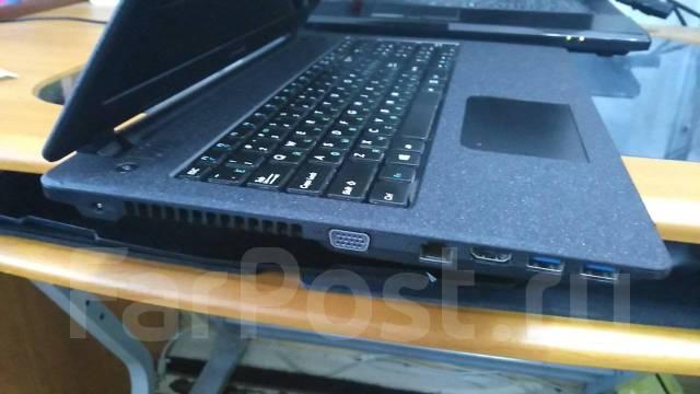 """DNS. 15.6"""", 3,4ГГц, ОЗУ 8192 МБ и больше, диск 1 000 Гб, WiFi, Bluetooth, аккумулятор на 4 ч."""