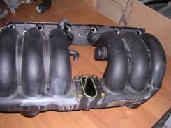 Коллектор впускной. Mercedes-Benz E-Class, W210 Двигатели: M, 104, E32
