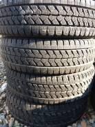 Bridgestone Blizzak W979. Всесезонные, 2014 год, износ: 5%, 1 шт