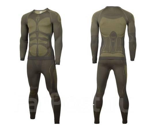 Одежда для лыжников и сноубордистов