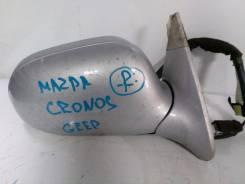 Зеркало заднего вида боковое. Mazda Cronos, GEEP Двигатели: RF, KFZE