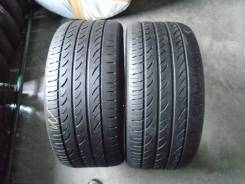 Pirelli P Zero Nero. Летние, 2012 год, износ: 30%, 2 шт